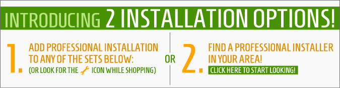 Add Installation